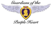 The guardians of the purple heart charity