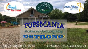 PopsMania @ Pop's Premium Ice Cream | Ledyard | Connecticut | United States